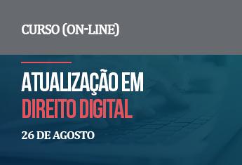 Atualização em Direito Digital (on-line)