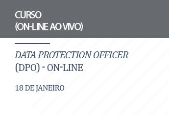 Data Protection Officer (DPO) - Janeiro
