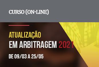 Atualização em Arbitragem (on-line)_mar_21