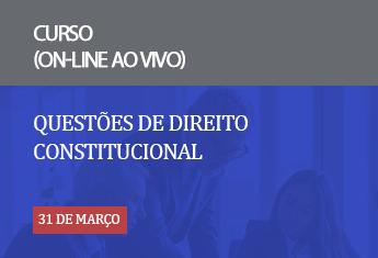 Questões de Direito Constitucional (online)_mar_21