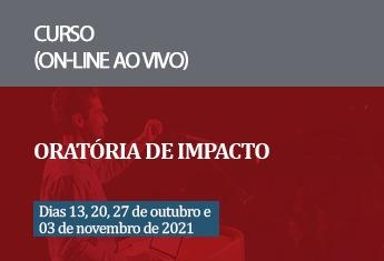 Oratória de impacto (online)
