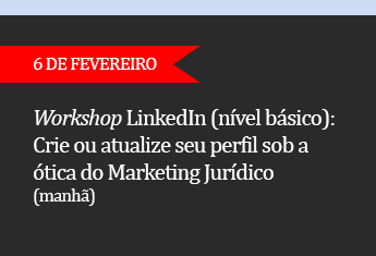 WORKSHOP - LINKEDIN (nível básico)